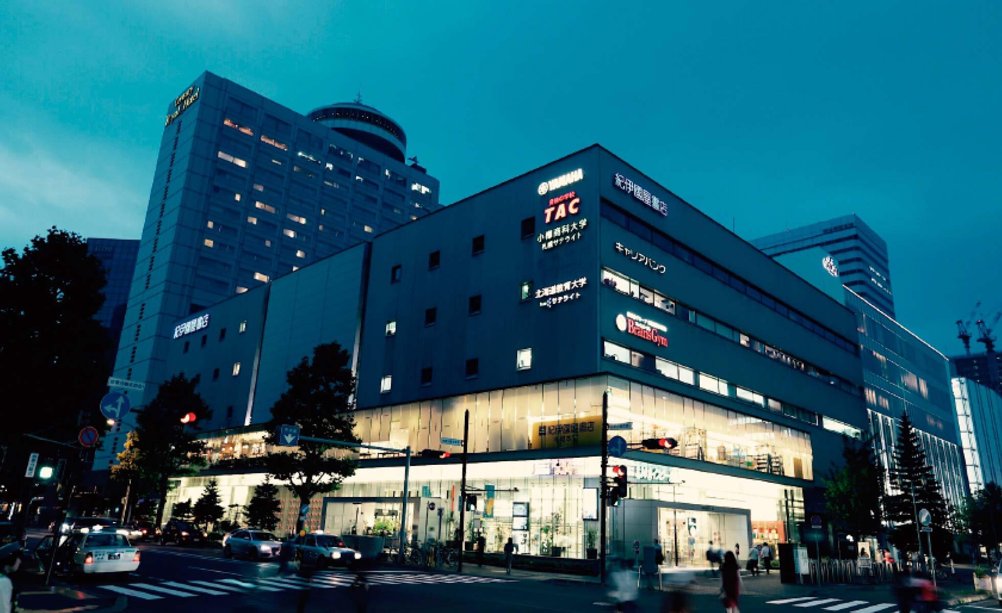 商科 大学 小樽