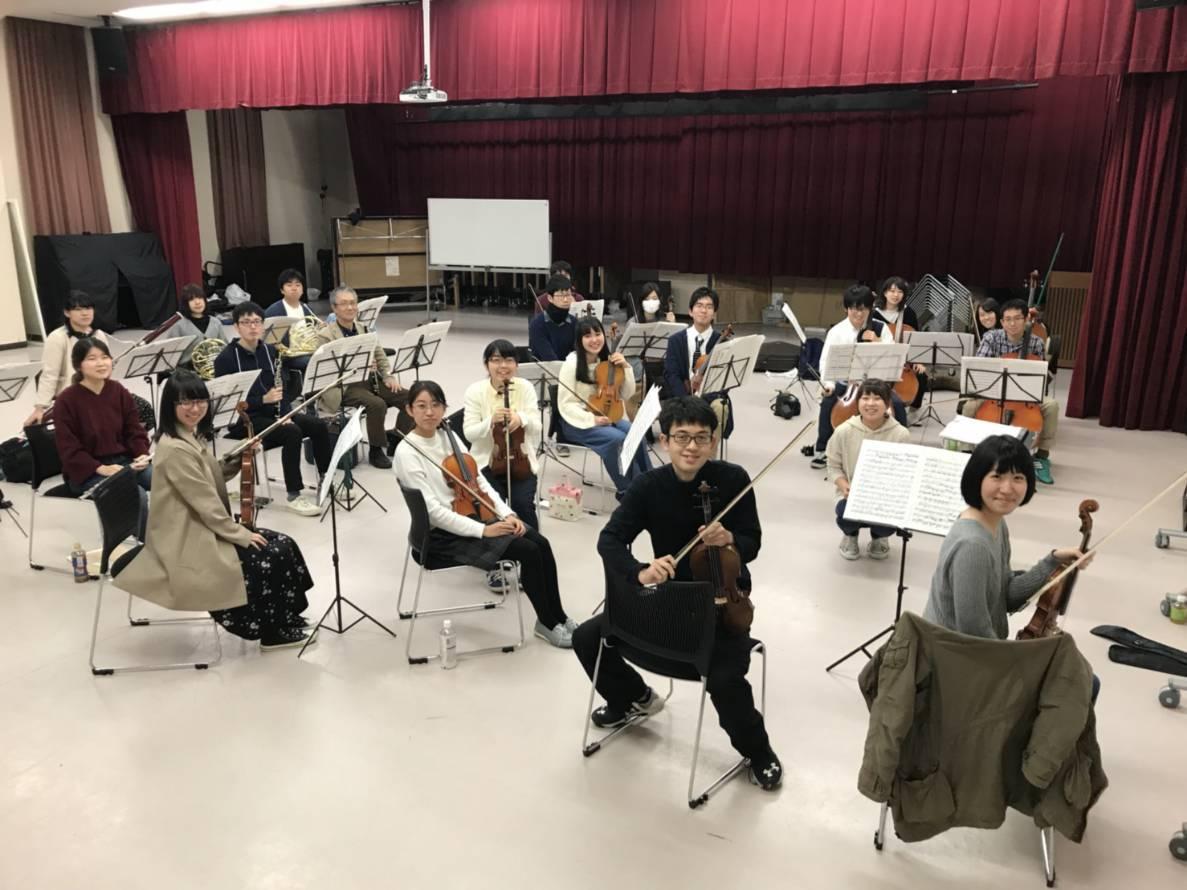 室内管弦楽団