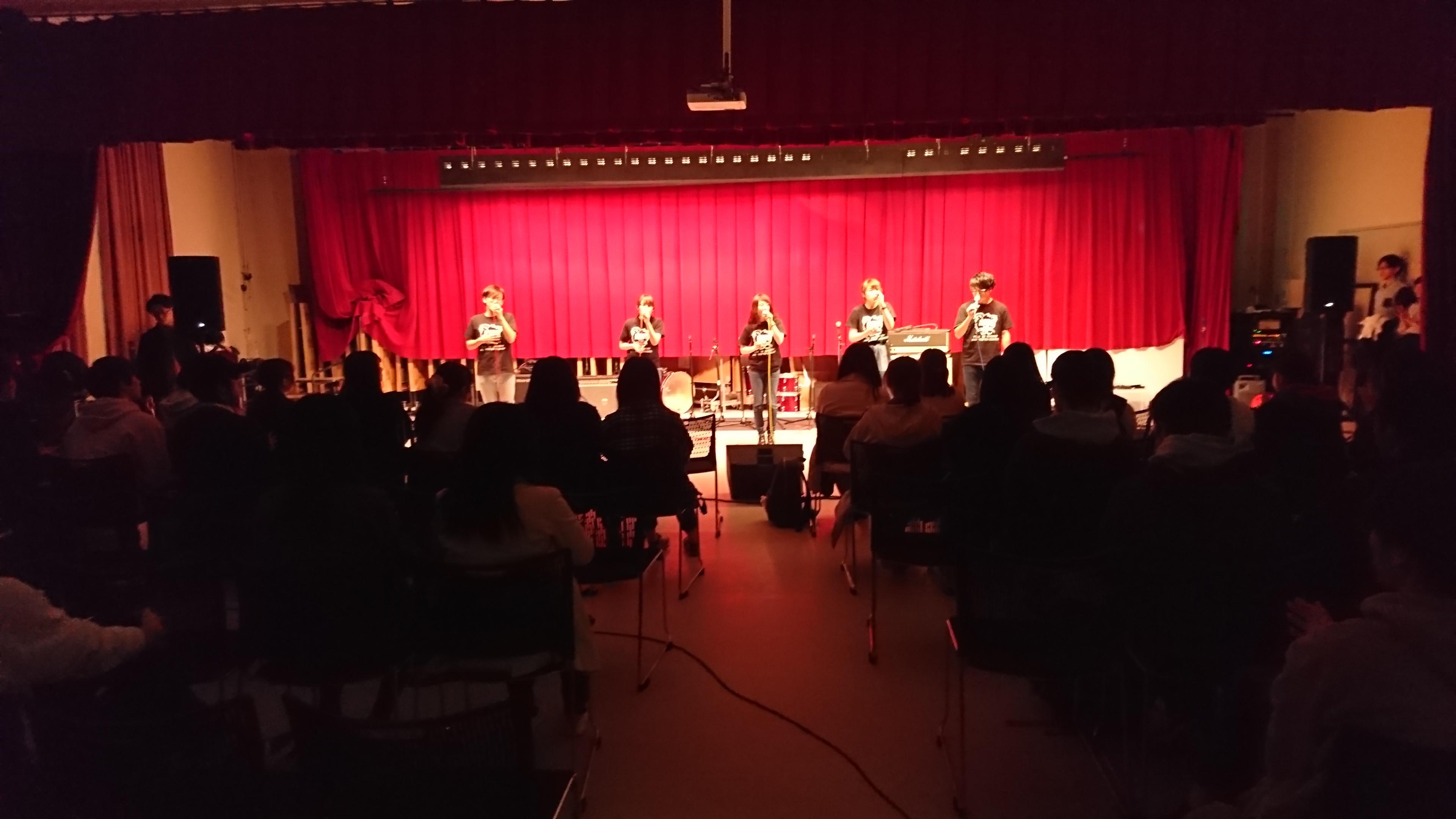 音楽文化団体連合会